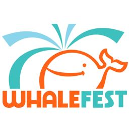 Whale Fest bright young things client marketing at the university of brighton