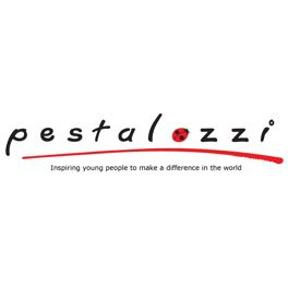 Pestalozzie client logo bright young things client marketing at the university of brighton